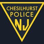chesilhurst borough pd