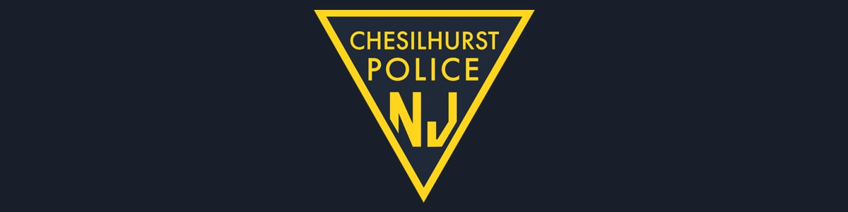 chesilhurst borough pd